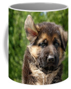 Windy Day Coffee Mug by Sandy Keeton