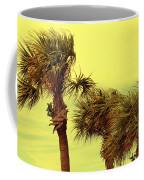 Windy Palms Coffee Mug