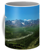 Windy River Coffee Mug