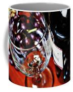 Wine And Dine 1 Coffee Mug