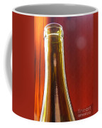Wine Bottles 4 Coffee Mug