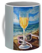 Wine Ding Down Coffee Mug