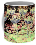 Wine Glasses Coffee Mug