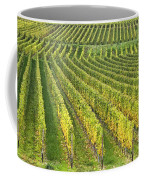 Wine Growing Coffee Mug