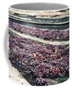 Wine-ready Coffee Mug