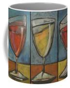 Wine Trio - Option One Coffee Mug