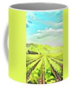 Winery Coffee Mug