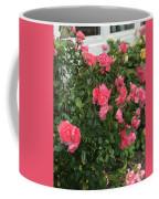 Winery Roses  Coffee Mug