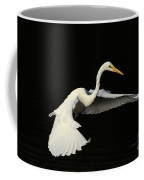 Wing Grace Coffee Mug
