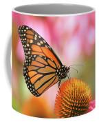 Winged Beauty Coffee Mug