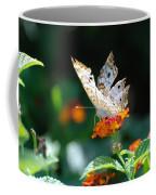 Winged Butter Coffee Mug