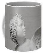 Winged Cherub Coffee Mug