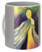 Winged Goddess Update Coffee Mug