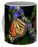 Winged Life Coffee Mug