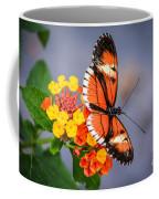 Winged Tiger Coffee Mug