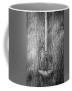 Winged Weeder II Coffee Mug