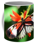 Wings 9 Coffee Mug