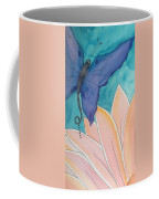 Wings And Pedals Coffee Mug