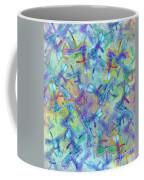 Wings IIi Large Image Coffee Mug
