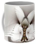 Wings In Motion Coffee Mug