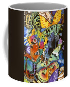 Wings Of The World Coffee Mug