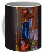 Winking Cowboy Coffee Mug