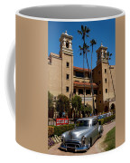 Winners Circle Coffee Mug