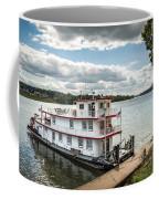 Winnie Mae Coffee Mug