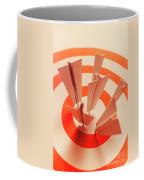 Winning Strategy Coffee Mug