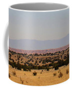 Winslow Arizona Coffee Mug