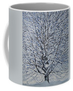 Winter '05 Coffee Mug by Leah  Tomaino