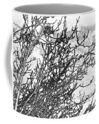 Winter Beckons Coffee Mug