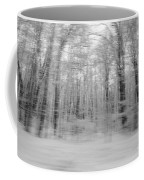 Winter Blast Coffee Mug