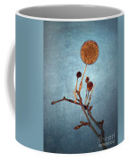 Winter Branch Coffee Mug