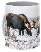 Winter Buddies Coffee Mug