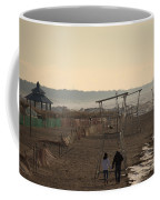 Winter Calm 2 Coffee Mug