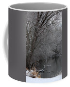 Winter Calm Coffee Mug