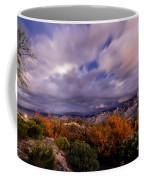 Winter Colors 23 Coffee Mug