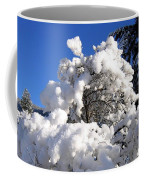 Winter Cotton Coffee Mug