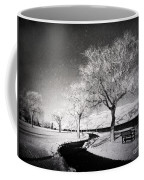 Winter Darkness Coffee Mug