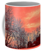 Winter Day 2 Coffee Mug