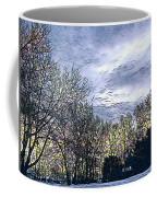 Winter Day 3 Coffee Mug