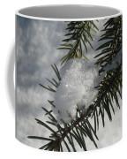 Winter Evergreen Coffee Mug