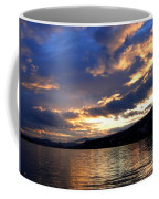 Winter Exhibition Coffee Mug