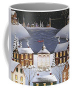 Winter Festival Coffee Mug