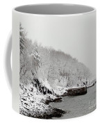 Winter Finery Coffee Mug