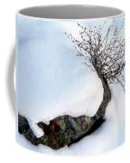 Winter Finery Coffee Mug