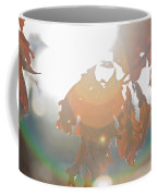 Winter Flare Coffee Mug