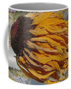 Winter Flower Coffee Mug