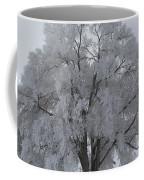 Winter Frost Coffee Mug
